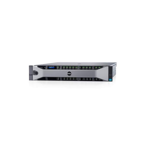 DELL EMC PE rack szerver - R730 (3.5