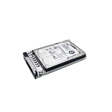 "DELL EMC szerver HDD - 1.8TB, 10000 RPM, 2.5"" SAS 12G, 512e, 2.5"" Hot-plug Drive [ 14G Rack ]."