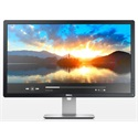 "DELL LCD Monitor 24"" P2417H 1920x1080, 1000:1, 250cd, 6ms, HDMI, VGA, Display Port, fekete"