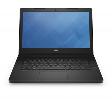 "DELL Latitude 3470 14.0"" HD, Intel Core i5-6200U (2.30GHz), 4GB, 500GB HDD"