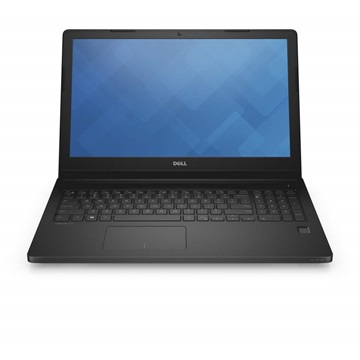 "DELL Latitude 3560 15.6"" HD, Intel Core i3-5005U (2.0GHz), 4GB, 500GB HDD"