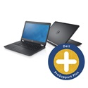 "DELL Latitude E5470 14.0"" FHD, Intel Core i5-6440HQ (2.60GHz), 8GB, 500GB HDD, Windows 7 Pro Win 10 Pro Lic PRO SUP PLUS"