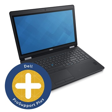 "DELL Latitude E5570 15.6"" HD, Intel Core i5-6200U (2.30GHz), 4GB, 500GB HDD, Windows 7 Pro Win 10 License PRO SUP PLUS"