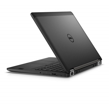 "DELL Latitude E7470 14.0"" FHD Intel Core i7-6600U (2.60GHz), 8GB, 256GB SSD, Windows 8.1 Pro"