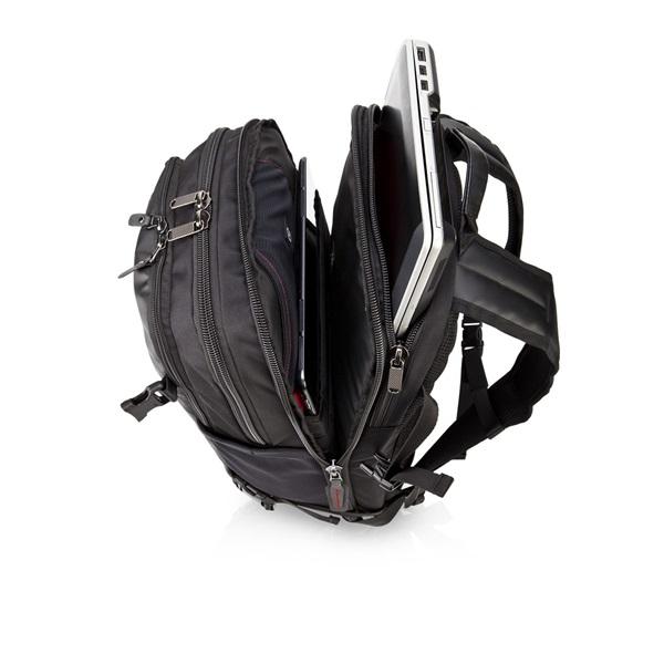 DELL NB táska Premier Backpack 15.6