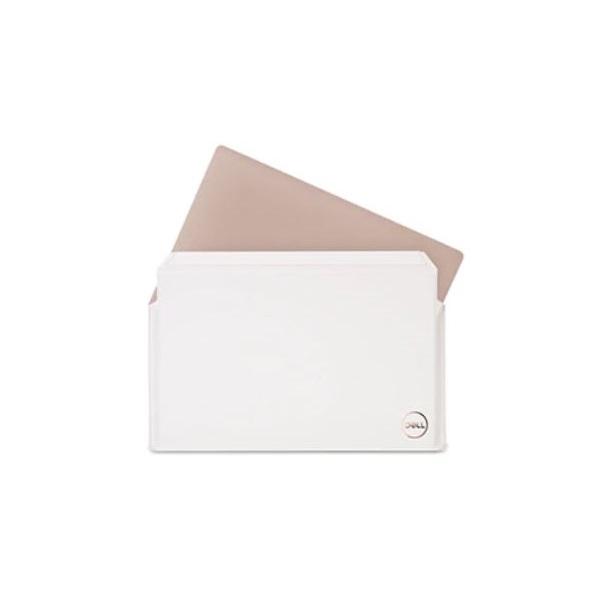 DELL NB táska  Premier Sleeve (S) - Designed for the new Dell XPS13 fehér