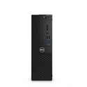 DELL PC Optiplex 3050 SF, Intel Core i5-7500 (3.40GHz), 8GB, 256GB SSD, Win 10 Pro