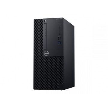 DELL PC Optiplex 3060 MT, Intel Core i5-8500 (3.00GHz), 8GB, 1TB HDD, Win 10 Pro