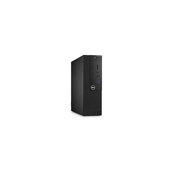DELL PC Optiplex 3070 SF, Intel Core i5-9500 (3.0GHz), 8GB, 1TB, Win 10 Pro