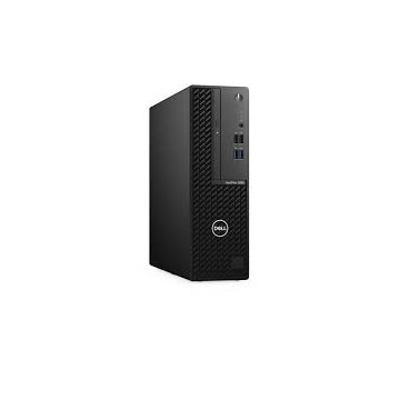 DELL PC Optiplex 3080 SF, Intel Core i3-10100 (3.60GHz), 8GB, 256GB SSD,Win 10 Pro