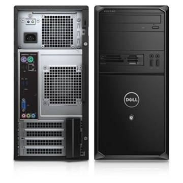 DELL PC VOSTRO 3900MT Intel Core i3-4170 3.70 GHz, 4GB, 500GB,Windows 8.1 Home