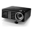 DELL Projektor M115HD, LED, 450 ANSI, 1280x800 (WXGA), 10000:1, Speaker