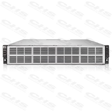 DEMO HPQ LeftHand P4300 2.4TB SAS Starter SAN Expansion Node