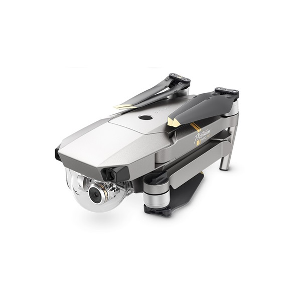DJI Drón Mavic Pro Platinum Drone