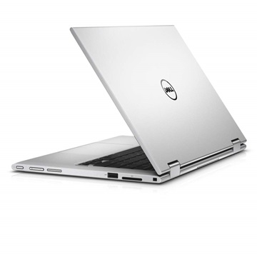 "Dell Inspiron 3148 2in1 11.6"" HD, Intel Core i3-4030U (1.90 GHz), 4GB, 500GB Win 10 ezüst"