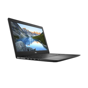 "Dell Inspiron 3584 15.6"" FHD, Intel Core i3-7020U (2.3 GHz), 4GB, 128SSD, NO ODD, Linux"