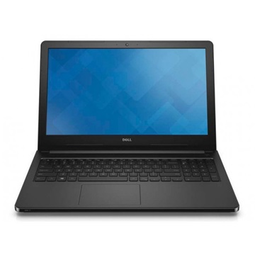 "Dell Inspiron 5559 15.6"" HD, Intel Core i5-6200U (2.80 GHz), 4GB, 1TB, R5 M335 4GB, Linux, matt fekete"