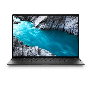 "Dell XPS 13 13,4"" FHD+ AG, Intel Core  i7-1065G7 (3,9 GHz), 16GB, 1TB SSD, Intel Iris Plus, Hun Silver, Win10 (9300)"