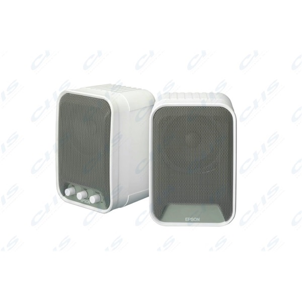 EPSON 2x15W active speakers