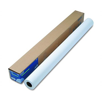 "EPSON Commercial Proofing Paper Roll, 24"" x 30,5 m, 250g/m2"