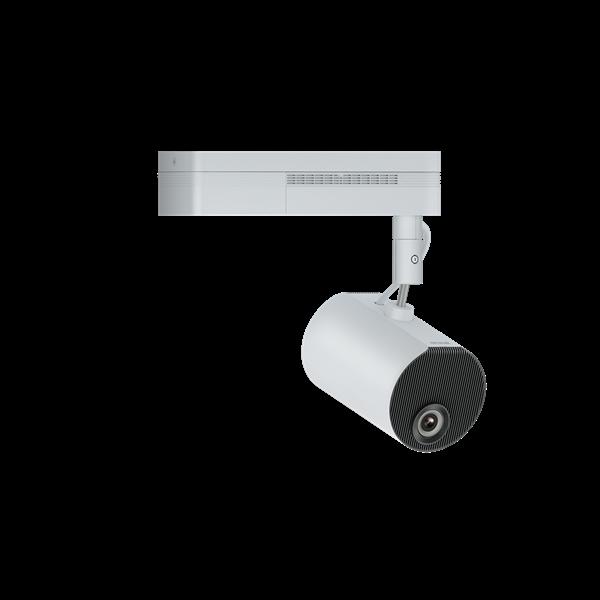 EPSON Digitális Megvilágítású Projektor - EV-100 (3LCD, 1280x800 (WXGA), 16:10, 2 500 000:1, 2000 AL, HDMI/WIFI/SD Card)