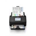 EPSON Docuscanner - WorkForce ES-580W (A4, 600 DPI, 35 lap/perc, USB/WiFi)