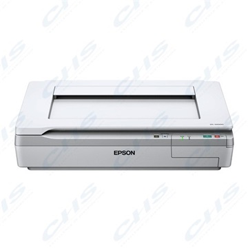 EPSON Docuscanner WorkForce DS-50000, A3, USB 600 dpi
