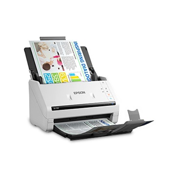 EPSON Docuscanner WorkForce DS-530, USB, Duplex, ADF, A4 35 lap/perc, 600 dpi