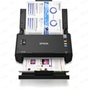 EPSON Docuscanner WorkForce DS-560, USB/WiFi, Duplex, ADF, A4 26 lap/perc, 300 dpi