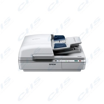 EPSON Docuscanner WorkForce DS-7500,  ADF, USB, A4 40lap/perc, 1200 dpi, duplex