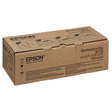 EPSON Maintenance Box T699700