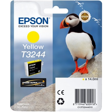 EPSON Patron Epson SureColor P400 Yellow 14 ml