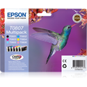 EPSON Patron R265/360,RX560,PX700W,PX800FW multipack