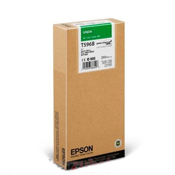 EPSON Patron Singlepack Green T596B00 UltraChrome HDR 350 ml