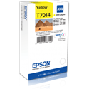 EPSON Patron WorkForce Pro WP-4000/4500 Series Ink Cartridge XXL Sárga (Yellow) 3.4k