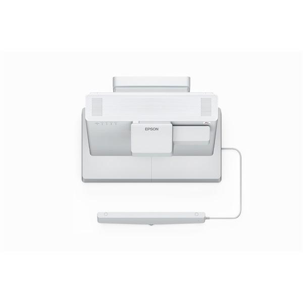 EPSON Projektor - EB-1485Fi (3LCD, 1920x1200 (WUXGA), 16:9, 5000 AL, 2 500 000:1, 3xHDMI/VGA/USB/RS-232/RJ-45/WiFi)