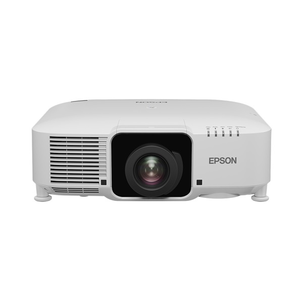 EPSON Projektor - EB-L1070U (3LCD, 1920x1200 (WUXGA), 7000 AL, 2 500 000:1, HDMI/DVI/VGA/USB/RS-232) (Optika nélkül)
