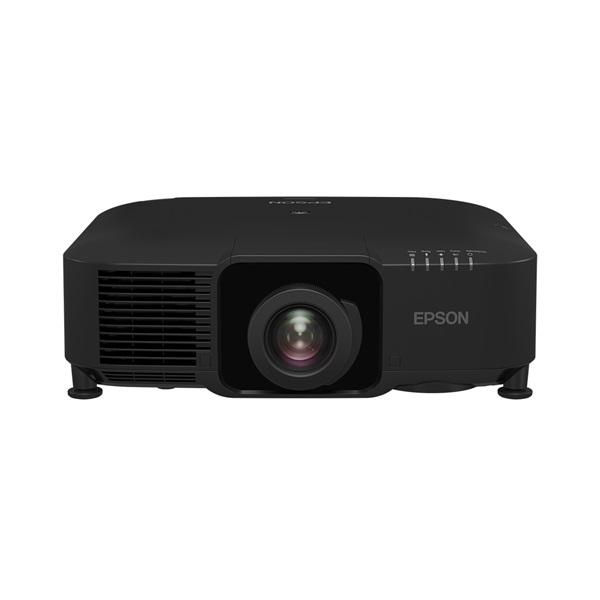 EPSON Projektor - EB-L1075U (3LCD, 1920x1200 (WUXGA), 7000 AL, 2 500 000:1, HDMI/DVI/VGA/USB/RS-232) (Optika nélkül)