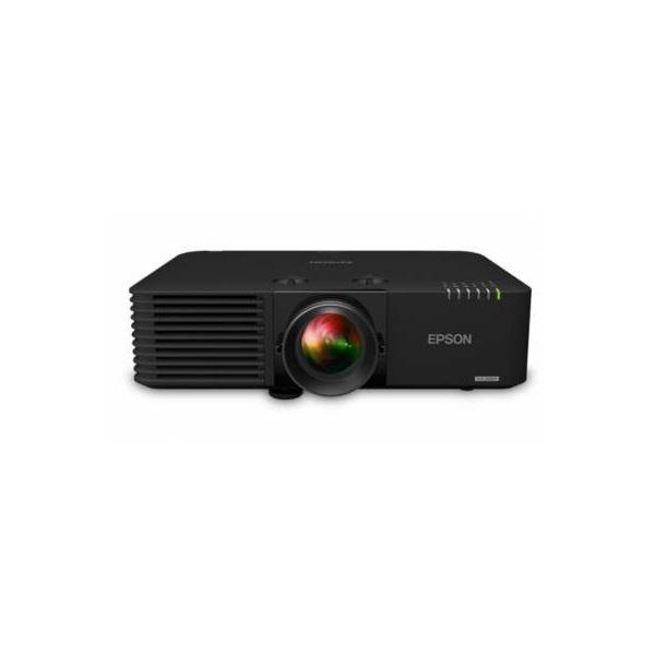 EPSON Projektor - EB-L615U (3LCD, 1920x1200 (WUXGA), 16:10, 6000 AL, 2 500 000:1, 2xHDMI/2xVGA/USB/RS-232/RJ-45/Wifi)