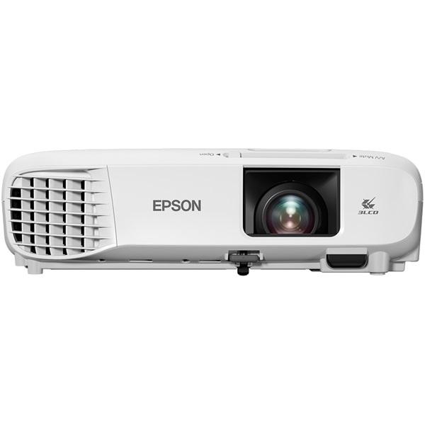 EPSON Projektor - EB-X39 (3LCD,1024x768 (XGA), 4:3, 3500 AL, 15 000:1, HDMI/2xVGA/USB/RJ-45)