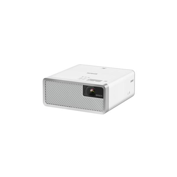 EPSON Projektor - EF-100W (3LCD, HD Ready, 16:10, 2 500 000:1, HDMI/USB/Bluetooth)