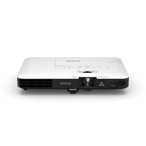 EPSON Projektor - EB-1795F (3LCD, 1920x1080, 16:9, 3200 AL, 10 000:1, HDMI/VGA/USB/WIFI/MHL/Miracast/NFC)