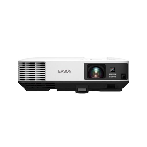 EPSON Projektor - EB-2165W (3LCD, 1280x800 (WXGA),15000:1, 5500 AL, HDMI/VGA/RJ-45/Wifi, HDBaseT, Miracast  Gesztusvez.)