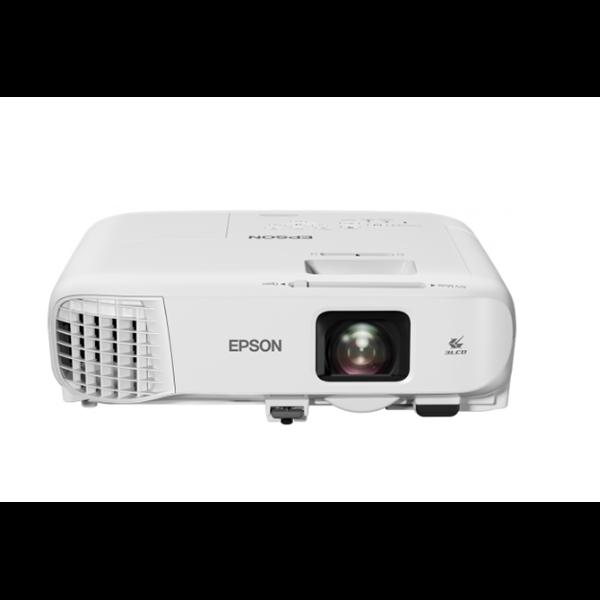 EPSON Projektor - EB-2247U (3LCD,1920x1200 (WUXGA),16:10, 4200 AL, 15 000:1, 2xHDMI/2xVGA/USB/RS-232/RJ-45/2xRGB/MHL)