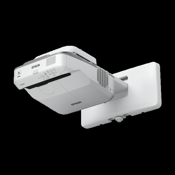 EPSON Projektor - EB-685Wi (3LCD, 1280x800 (WXGA), 16:10, 3500 AL, 14 000:1, 3xHDMI/2xVGA/USB/RS-232/RJ-45/2xRGB/MHL)