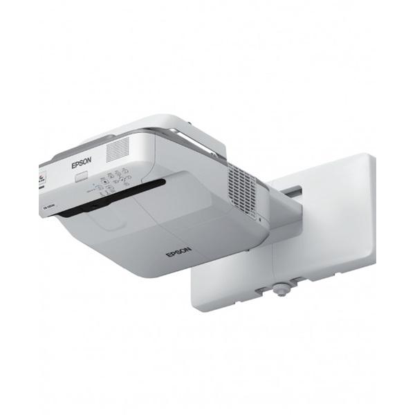 EPSON Projektor - EB-685W (3LCD, 1280x800 (WXGA), 16:10, 3500 AL, 14 000:1, 3xHDMI/2xVGA/USB/RS-232/RJ-45/2xRGB/MHL)