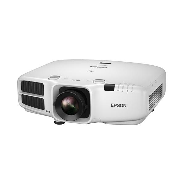 EPSON Projektor EB-G6270W, WXGA 1280x800, 6500 ANSI Lumen, 5000:1