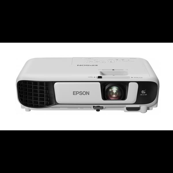 EPSON Projektor EB-X41, XGA ,1024x768, 3600 ANSI LUMEN, 15 000:1, USB/HDMI/VGA//Wifi(opcionális)