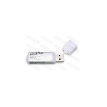 EPSON Quick Wireless Connection USB Key Projektor