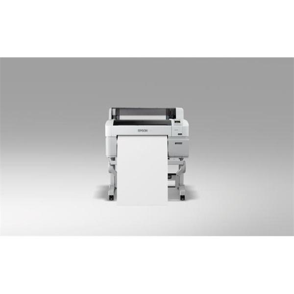 EPSON Tintasugaras Plotter - SureColor SC-T3200 (A1, színes, 2880x1440 DPI, USB/LAN)
